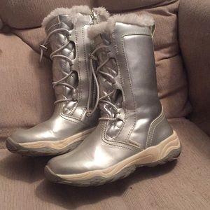 Khombu Snow Boots From Kohls